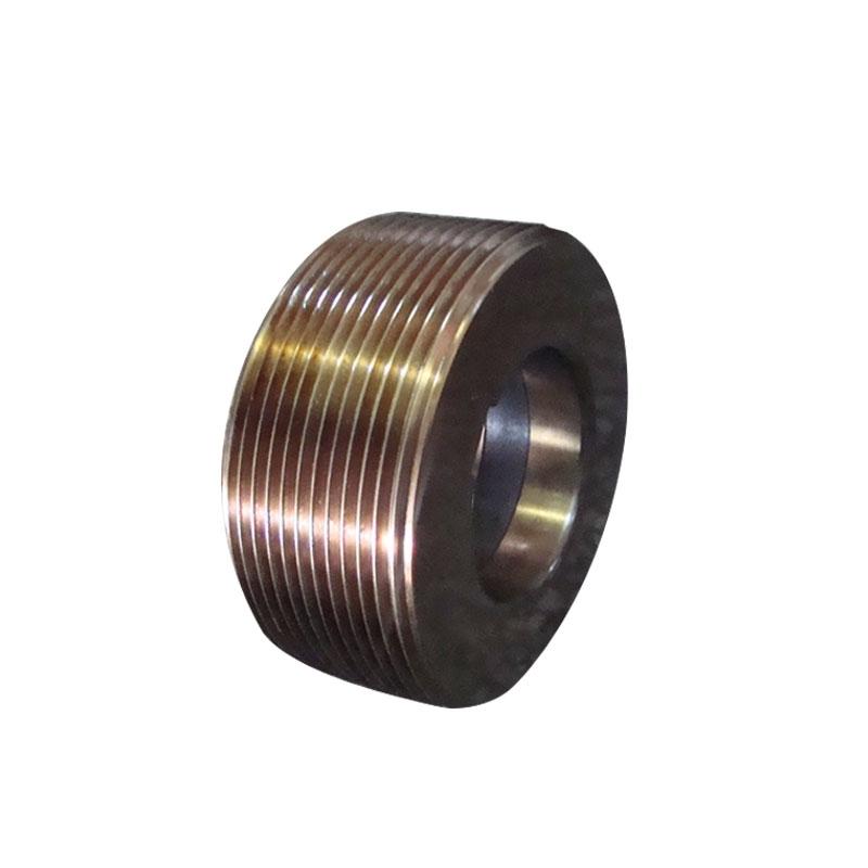 如何提高热处理金属的质量