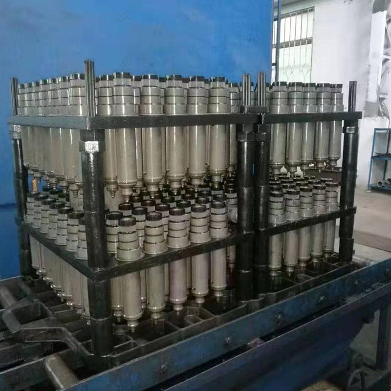 金属热处理在机械制造中起到什么作用