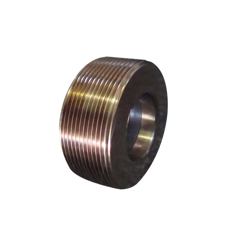 金属热处理过程主要包括哪些