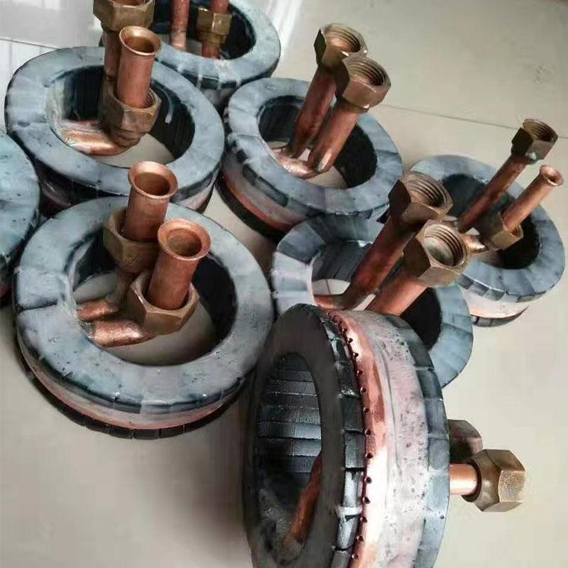 金属热处理工艺是机械零件和工模具加工全过程中的关键工艺流程之一