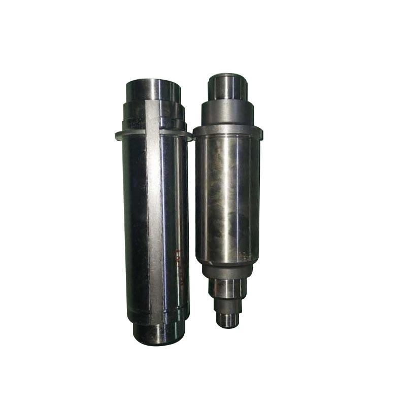 金属材料热处理能够使产品工件得到不一样的性能指标